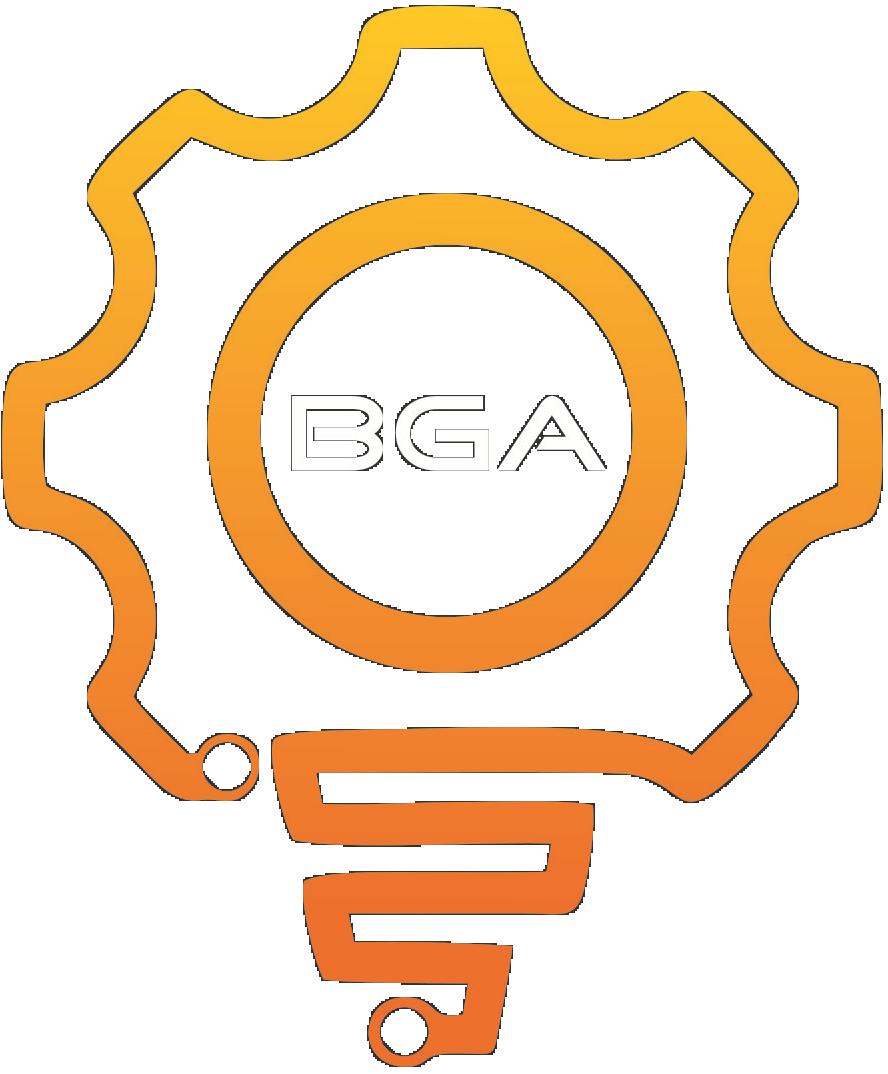 288-34-40 BGA service